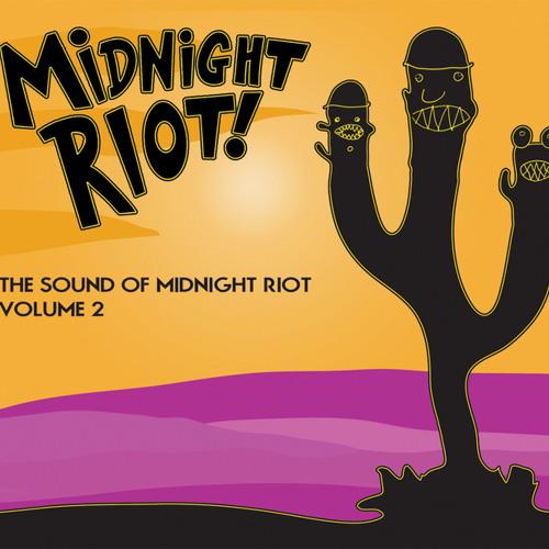"""ISM """"Midnight Riot Vol.2"""" - Sleazy Mcqueen - EZ To Love"""