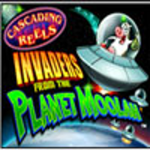 Online casino slot invaders moolah 13