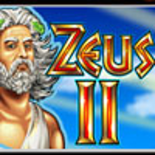 zeus ii slot machine