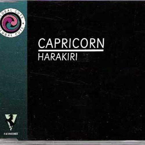 Capricorn - Harakiri [Silinder Remix] Free Download