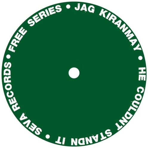 He Couldn't Stand It - Jag Kiranmay (Bonus track)