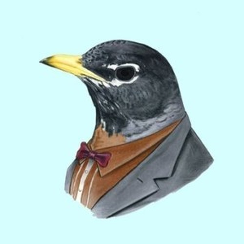 Mr Bird declares independence to all birds