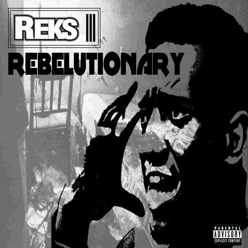 """REKS """"Unlearn"""" (prod. by Numonics)"""