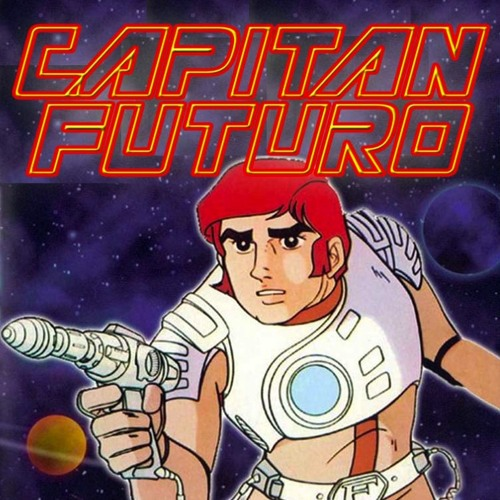 DURO DURO ft. Capitan Futuro & The Galaxy Girls
