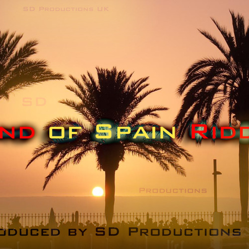 Luni Sparks & Electrify - Feeling It [2012 Spice Mas][Land Of Spain Riddim]