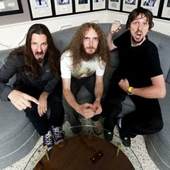 The Aristocrats - Bad Asteroid (Guthrie Govan)