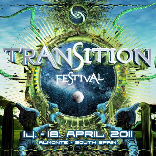 Interconnekted - Live at Transition Festival 2011