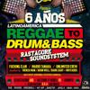 Spot Radio Doble 9 > Reggae To Drum&Bass @ Help. Lima. Peru - Julio 2012