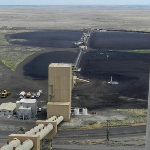 Columbia River Towns May Team Up To Export Coal