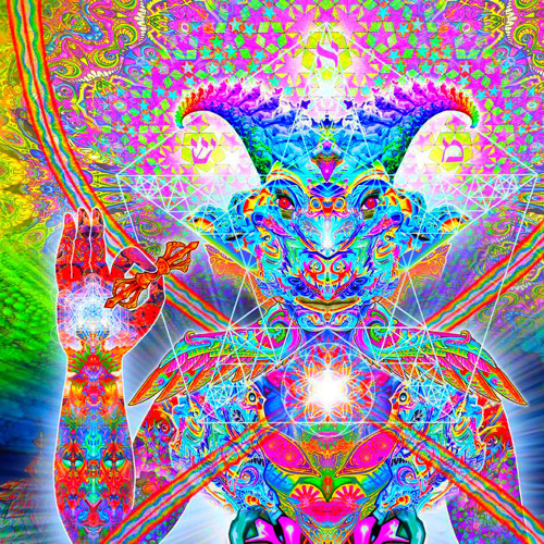 Psychedelia Vibes