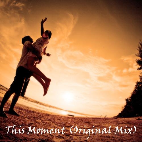 Chris Karpas - This Moment (Original Mix) [ACUNADEEP]