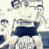 Elite Days - Takes Time