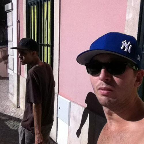 S.v.u.v. - Rodrigo machado ft. Jake elkan e senzala