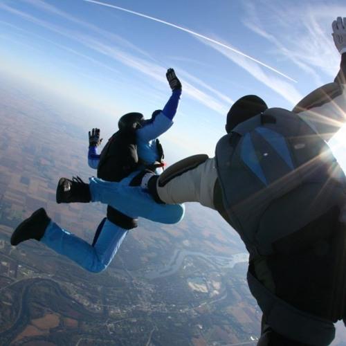 Mustafa Parlak -Who Is Ready To Jump & You Wanna Rock(MASHUP)