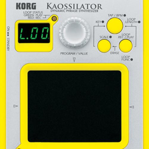 Kaossilator Loops