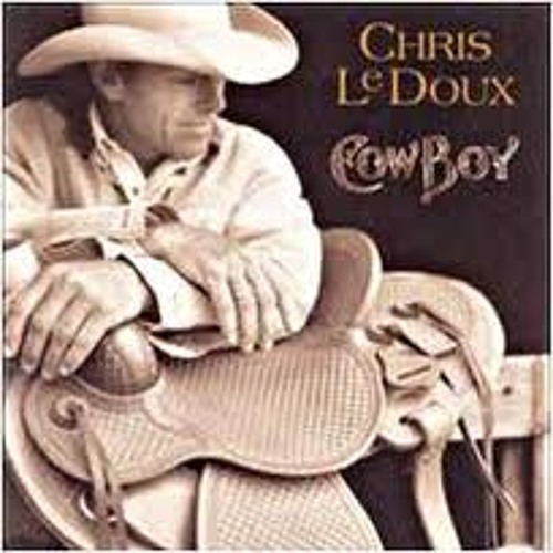 Rodeo Man by T A Schmid and David O Connor (Dedicated to Chris LeDoux 1948-2005)