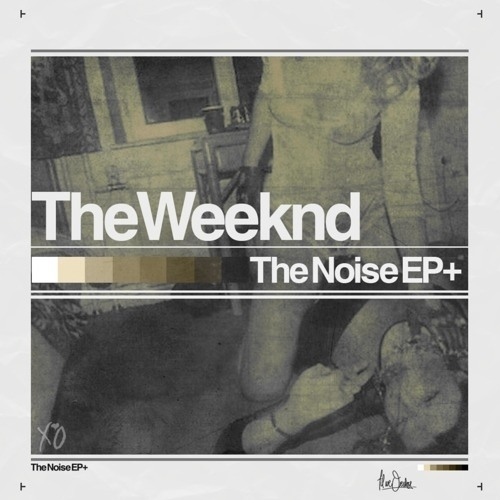 The Weeknd - Superhero