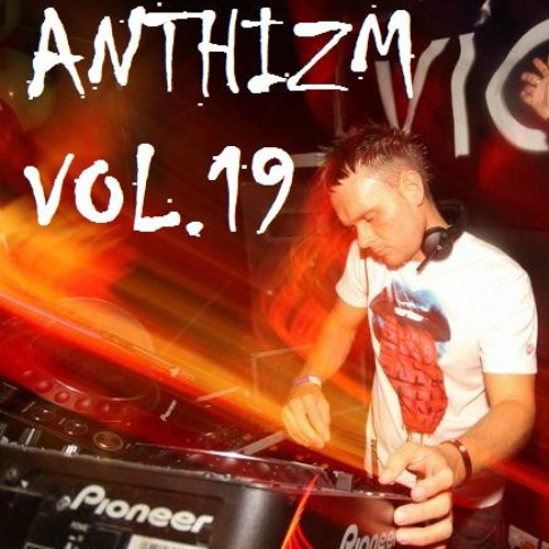 ANTHIZM VOL.19