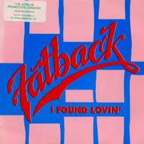 Ruben & Ra - The Fatback Band - I Found Lovin' (Ruben & Ra's Furry Lover edit) - FREE Download!