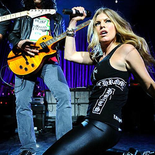 Barracuda (Heart) - Fergie e Slash