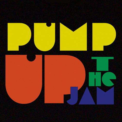 Joonas Hahmo vs Technotronic - Pump Up The Sahailua (Geo Gortzi Mash Up)
