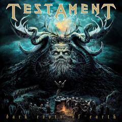 TESTAMENT - Native Blood