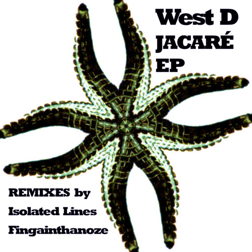West D - Jacaré [FREE DOWNLOAD]