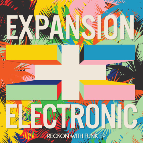 Expansion Electronic (Exel) - I'm in Love (With the Beat)