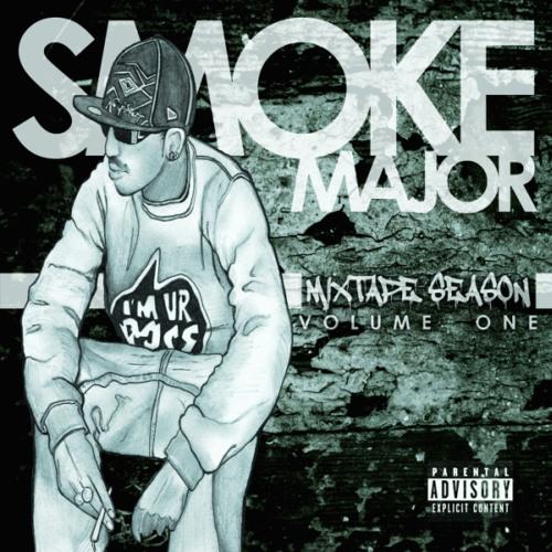 SmokeMajor - Pretty Green Eyes