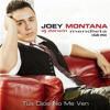 Joe montana - tus ojos no me ven - ( dj darwin mendieta mix )