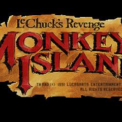 Monkey Island 2: Phatt Island