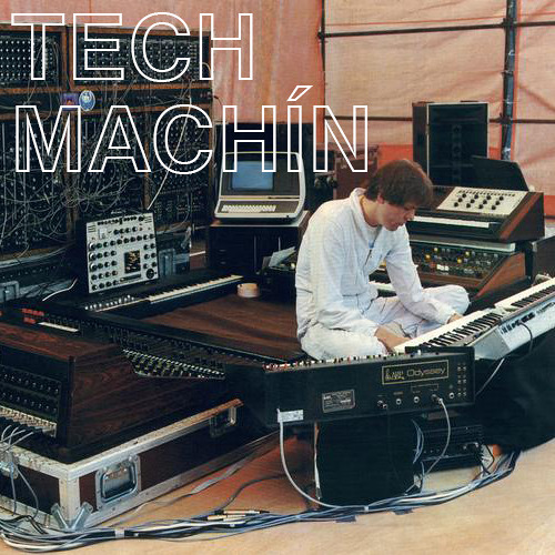 Tech Machín