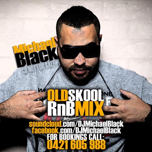 DJ Michael Black