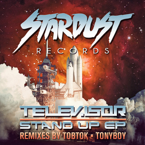 SDR-022 Televisor - Stand Up feat. Maya Killtron (Tobtok Remix) EXTRACT