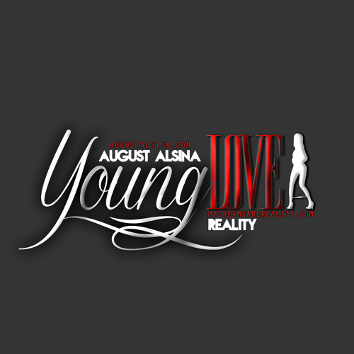 August Alsina-Young Love feat. Reality