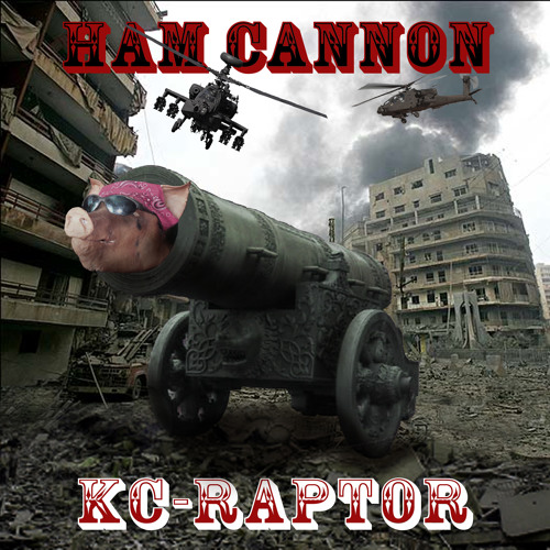 Live Tonight- KC Raptor