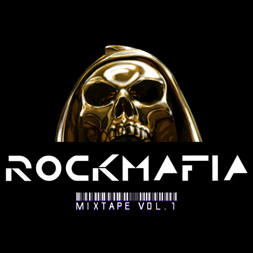Rock Mafia Presents: Mark Victor - Cannonball