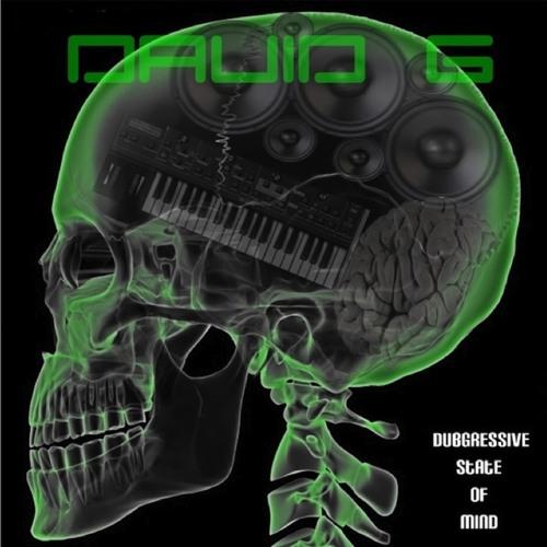 "David G-Soineanta  ""ALBUM OUT! Sound Patrol Records"""