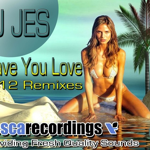 DJ Jes I Gave You Love (Alex Zelenka Anger Bang Remix)