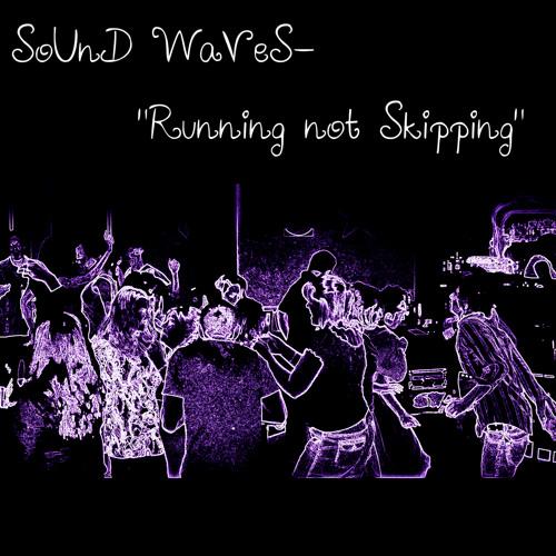 Sound Waves - Dazed But Not Confused