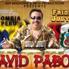 DJ St@tic - David Pabon Mini Mix Portada del disco