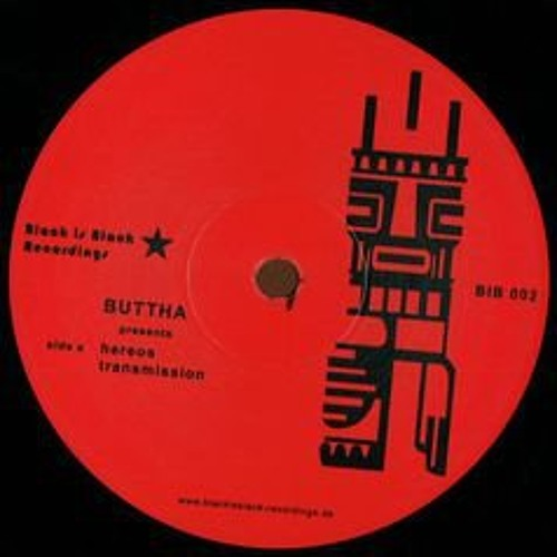 Buttha-Transmission BIB002 (orginal mix)