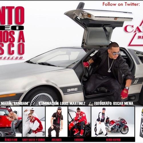 Daddy Yankee FT. Baby Rasta & Gringo, Arcangel, Ñengo Flow, Kendo