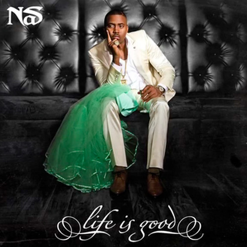 Nas - A Queen's Story