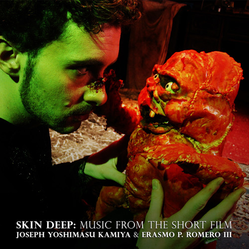 Kamiya x Romero | Skin Deep: Music from the Short Film [medley 2]