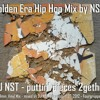 DJ NST- 4 POW ( 1 hour real Vinyl Mix )
