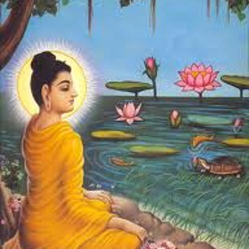Siddhartha (Listen To The River) http://www.youtube.com/watch?v=eUEIKa-WMHM
