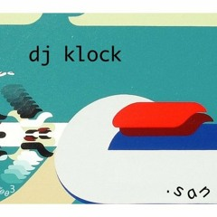 Rounds/dj klock(clockwise recordings) pf:solid strong stone