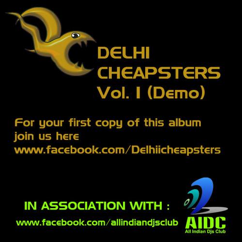 Delhi Cheapsters Vol.1