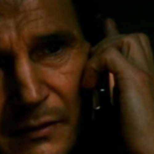 Phonecall For Mr Neeson [FREE]